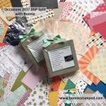 Occasions 2017 Designer Series Paper Split!