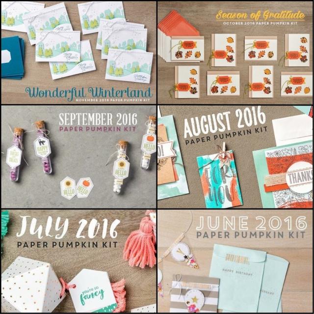 #paperpumpkin #montlykits #skiptothefun #kits