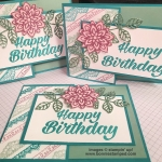 NEW Delicate Details with 6×6 Glimmer Paper Assortment Pack