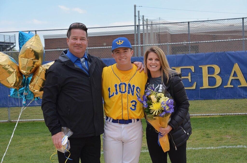 The O'Neill's are a Baseball Family