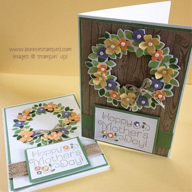 #wondrouswreath #stamps #wonderwreath #framelits #