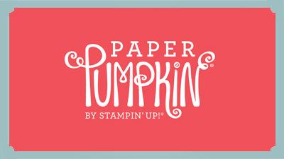 #paperpumpkin #bonniestamped #stampinup