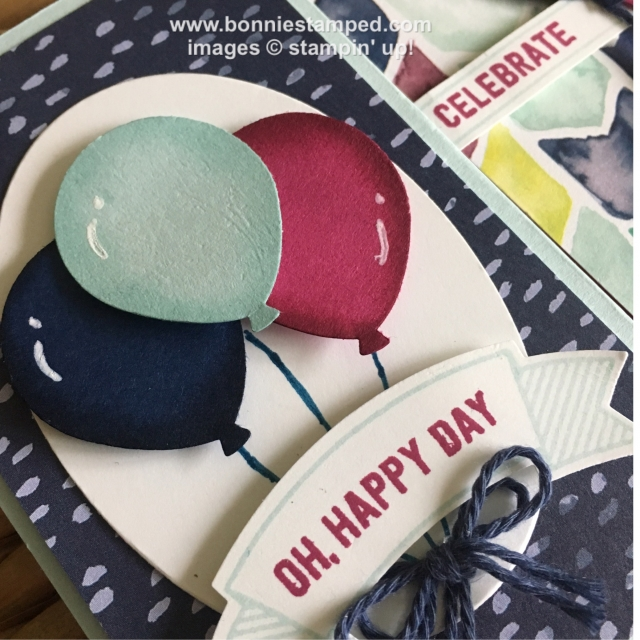 #happybirthday #cards #bonniestamped #thoughtfulbanners