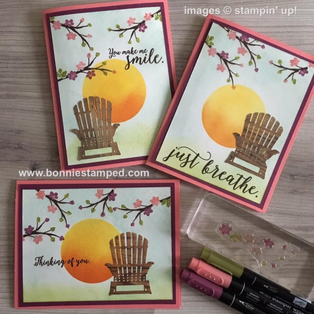 #colorfulseasons #bundle #stamps #bonniestamped #stampinup #cardmaking
