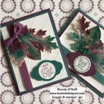 September 2017 Stampers Dozen Blog Hop