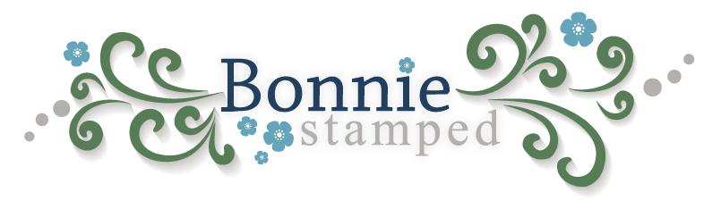 Bonnie Stamped