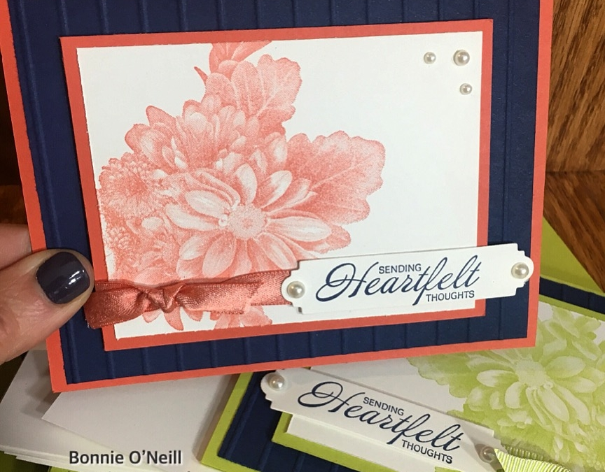 Heartfelt Blooms is a top pick for Sale-a-bration