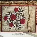 Bloomin' Love Card
