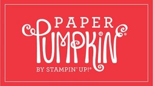#bonniestamped #paperpumpkin