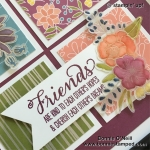 Stampers Dozen Blog Hop February 2018