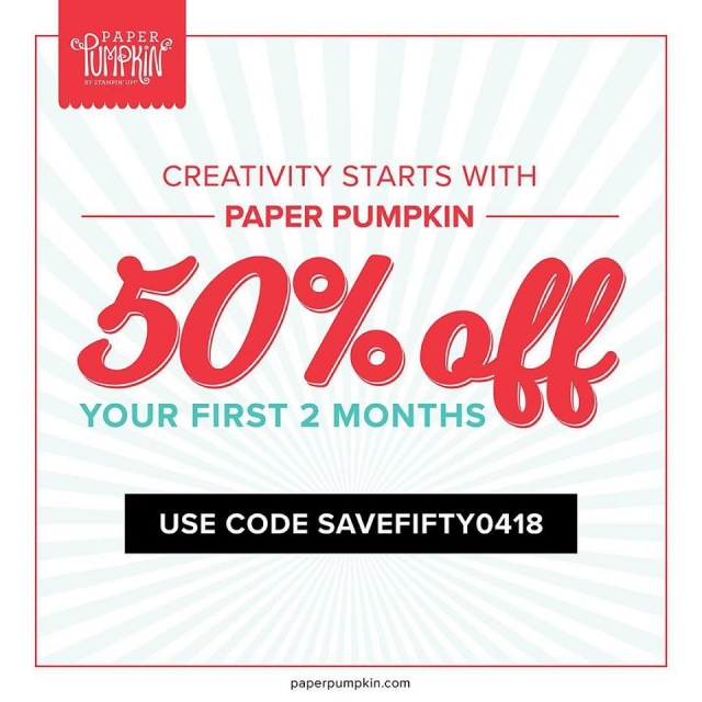 #paperpumpkin #newsubscribers #bonniestamped
