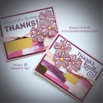 Retiring Flower Shop Stamp Set with Pansy Punch