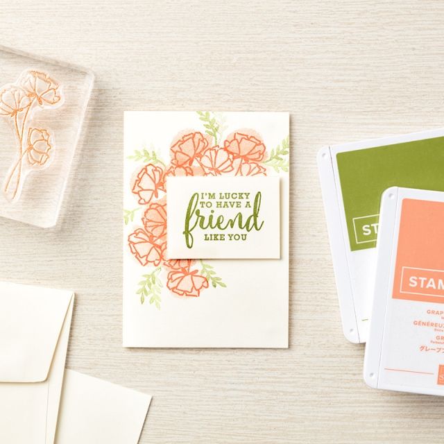 #justgettingstarted #earlyrelease #stampinup #sharewhatyoulove
