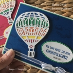 NEW In Colors and the Lift Me Up Stamp Set