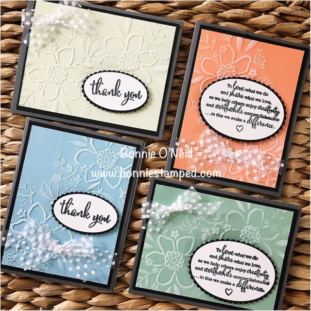 #lovelyfloral #bonniestamped #stampinup #newproduct