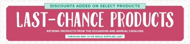 #lastchance #retiring #sale #discounted #bonniestamped #stampinup