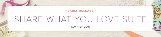 #sharewhatyoulove #productsuite #earlyrelease