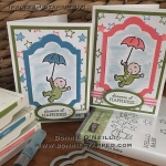 Stampers Dozen Blog Hop May 2018