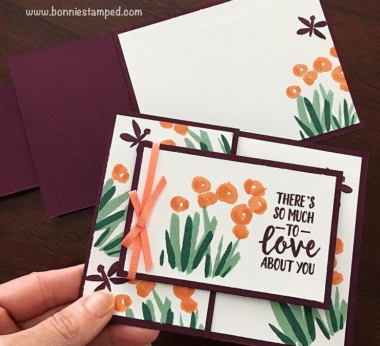 Color Fusers Blog Hop June 2018