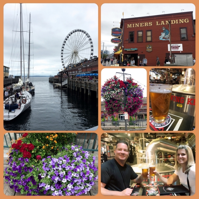 #seattle #bonniestamped #incentivetrip #alaskaSU2018