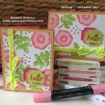 Stampers Dozen Blog Hop August 2018