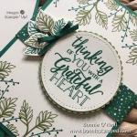Stampers Dozen Blog Hop September 2018