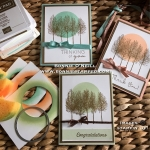Stampers Dozen Blog Hop October 2018