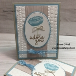 Stampers Dozen Blog Hop December 2018