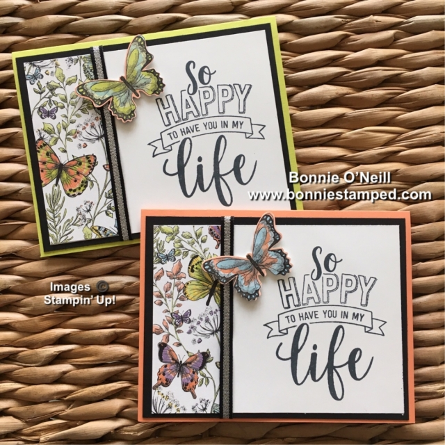 #makeandtake #bonniestamped #secondstreetstampers