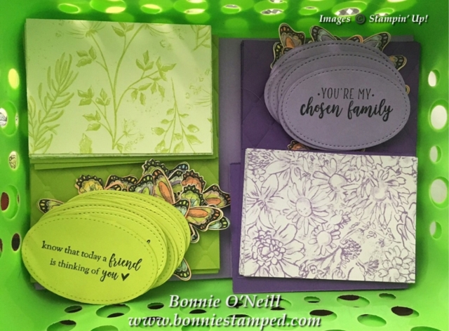#bonniestamped #stampinup #partofmystory #saleabration #occasions