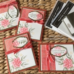 Stampers Dozen Blog Hop March 2019