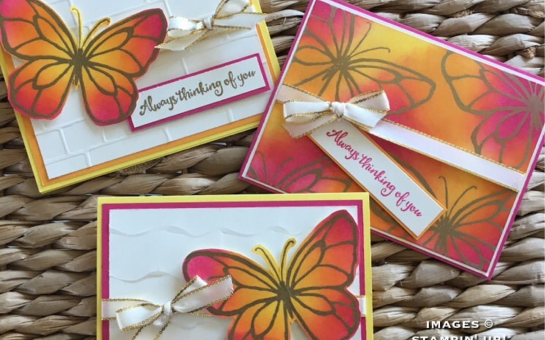 Color Fusers Blog Hop April 2019