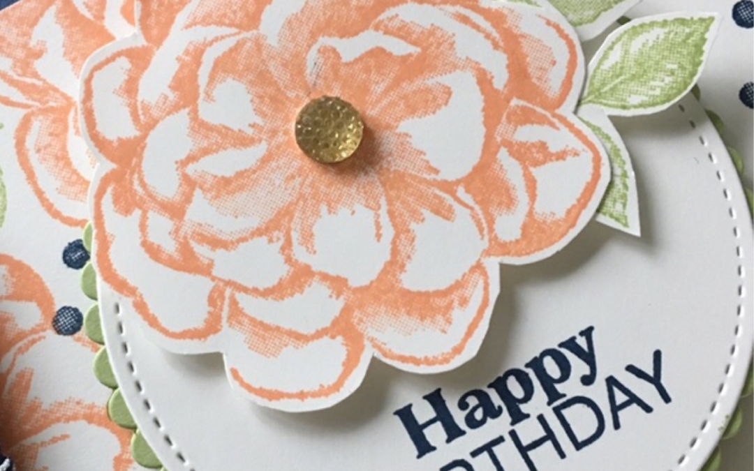 Color Fusers Blog Hop May 2019