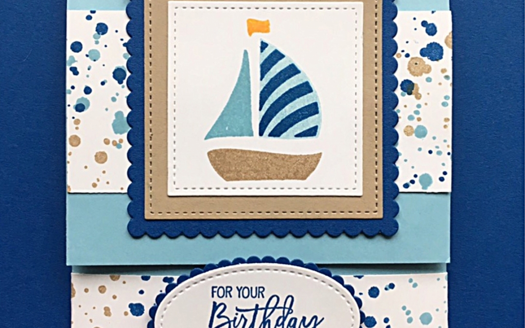Stampers Dozen Blog Hop May 2019