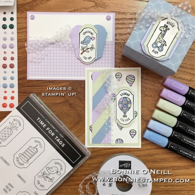 Color Fusers Blog Hop July 2019