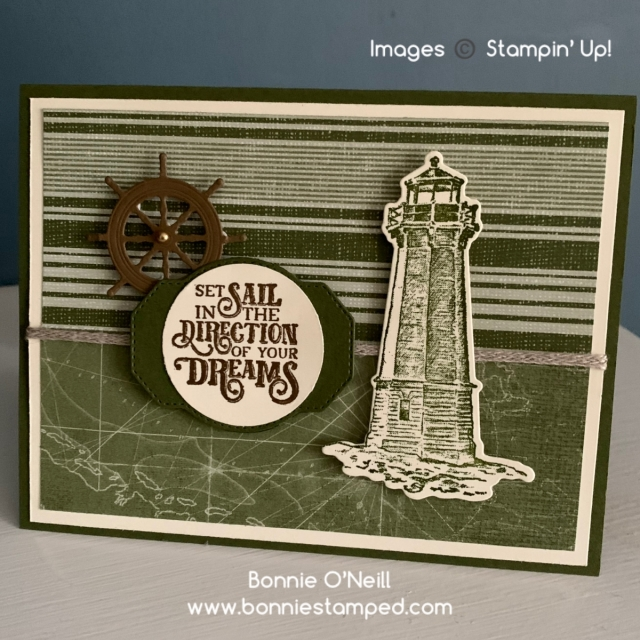 Sailing Home Bundle - Lighthouse