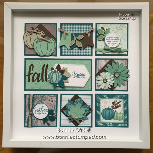 Stampers Dozen Blog Hop September 2019