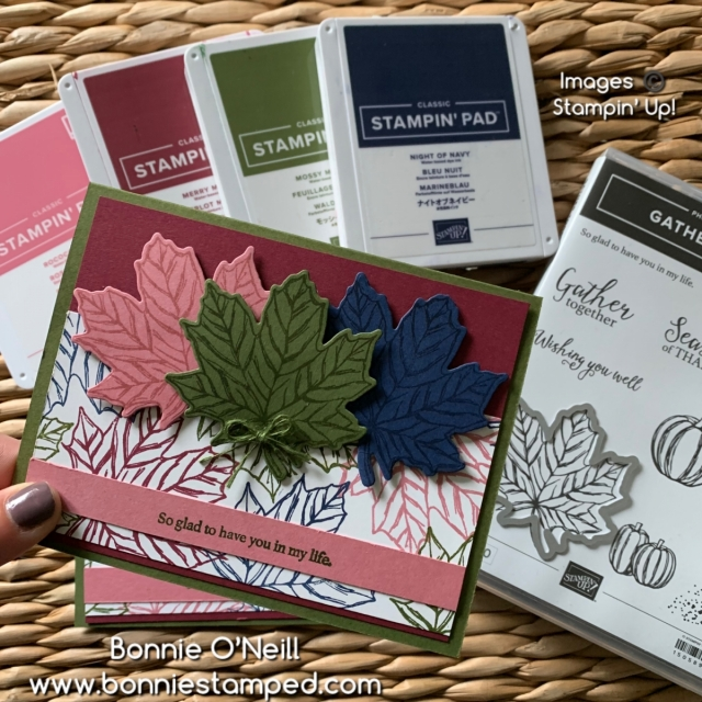 Color Fusers Blog Hop September 2