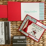 October Holiday Card Club 2019