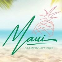 Incentive Trip Maui 2020