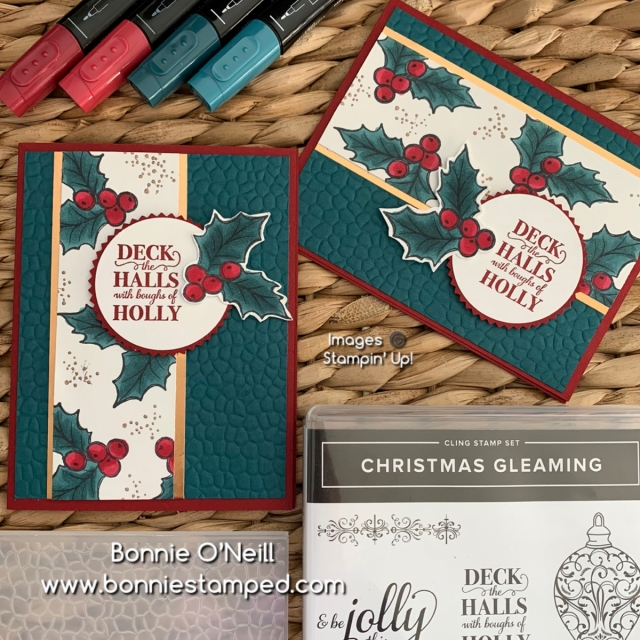 Color Fusers Blog Hop November 2019
