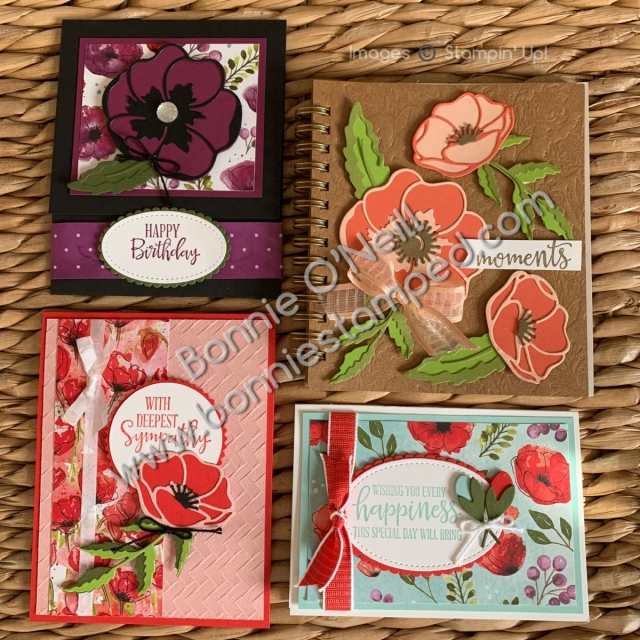 Bonnie's Crafting Retreat Projects