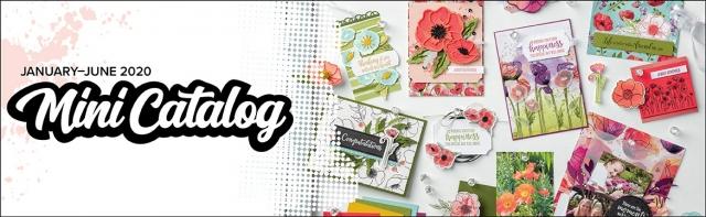 Mini Catalog 2020