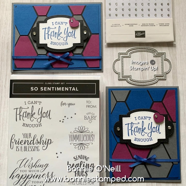Color Fusers Blog Hop January 2020