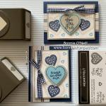 Non Traditional Colors for Heartfelt Bundle