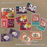 Stampers Dozen Blog Hop January 2020