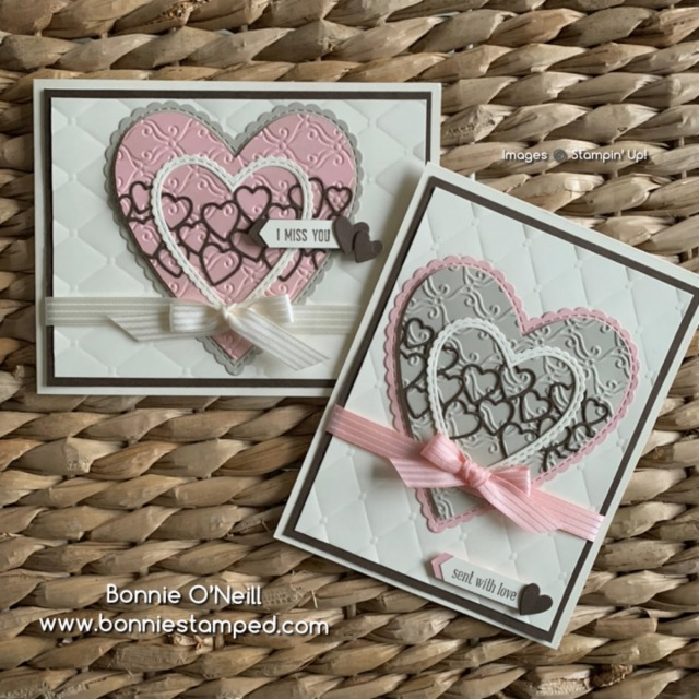 Stampers Dozen Blog Hop February 2020