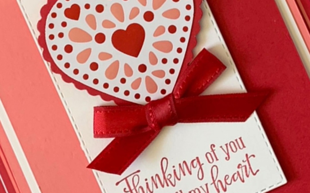 Heartfelt Bundle Card