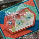 Blossoms in Bloom Card